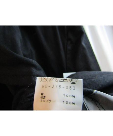 yohji yamamoto pour homme ミリタリーデザインジャケット HO-J76-053