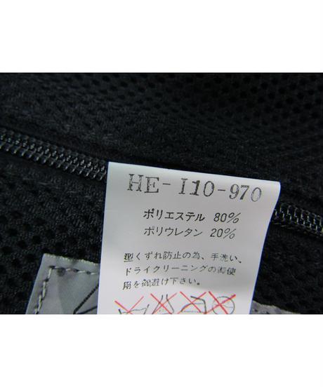 激レア 02ss yohji yamamoto pour homme サエコプリントオリジナルボストンバッグ
