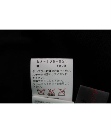 yohji yamamoto +noir シンプルフレアスカート NX-T06-051