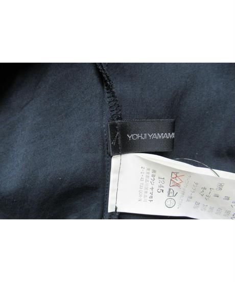 yohji yamamoto +noir レイヤードデザインフレアスカート NB-S02-201