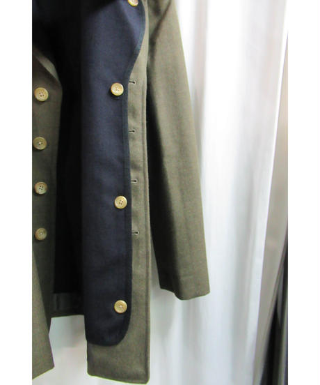 91aw 6.1 THE MEN yohji yamamoto pour homme vintage デザインジャケット