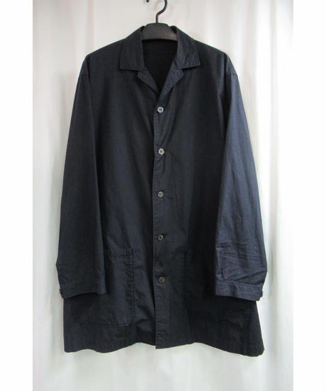 Y's for men yohji yamamoto 開襟シンプルシャツブルゾン MB-B12-002