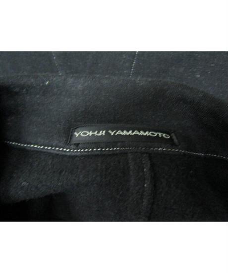 Y's for men yohji yamamoto 製品染 ステッチデザインセットアップ MC-J09-012