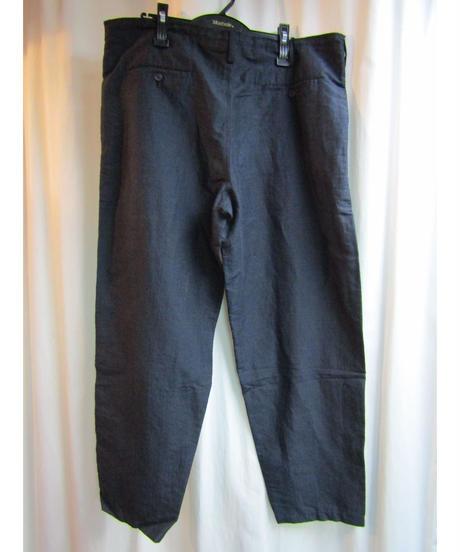 Y's for men yohji yamamoto  紺シンプル紐パンツ MF-P11-301