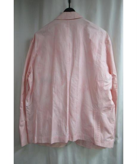 AD1989 COMME des GARCONS HOMME PLUS ピンク シンプルジャケット