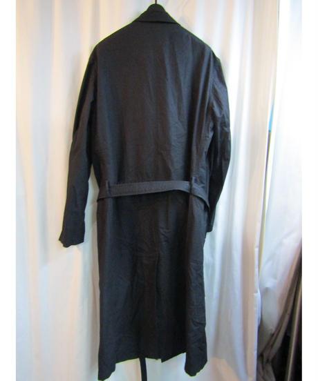 yohji yamamoto pour homme リバーシブル 多ポケットデザインロングコート HR-C04-001