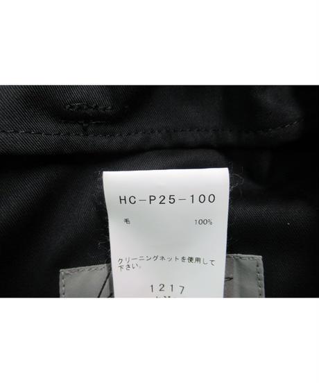 19aw yohji yamamoto POUR HOMME ラップデザインパンツ HC-P25-100
