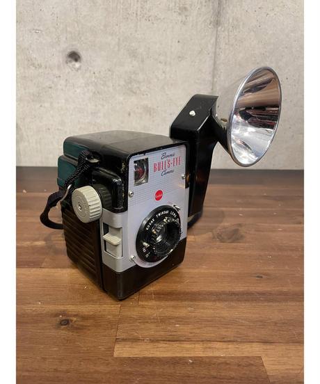 Kodak 1956 Brownie カメラ Bults-Eye