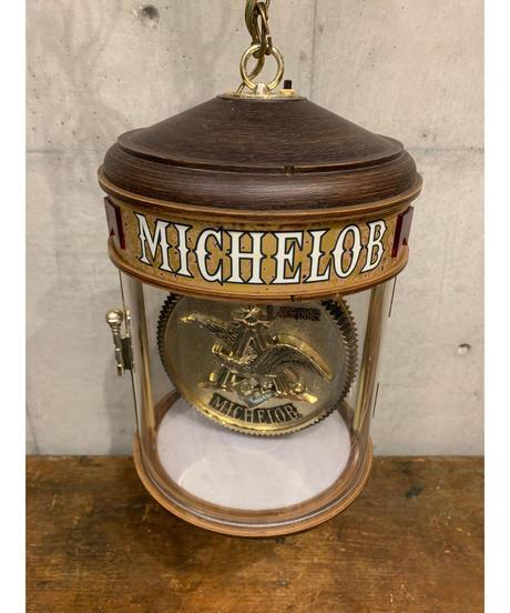 Michelob ヴィンテージ ペンダントサイン