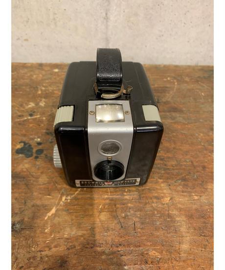 Kodak 1957 Brownie Hawkeye カメラ フラッシュモデル ②