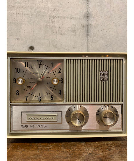 ヴィンテージ ラジオ