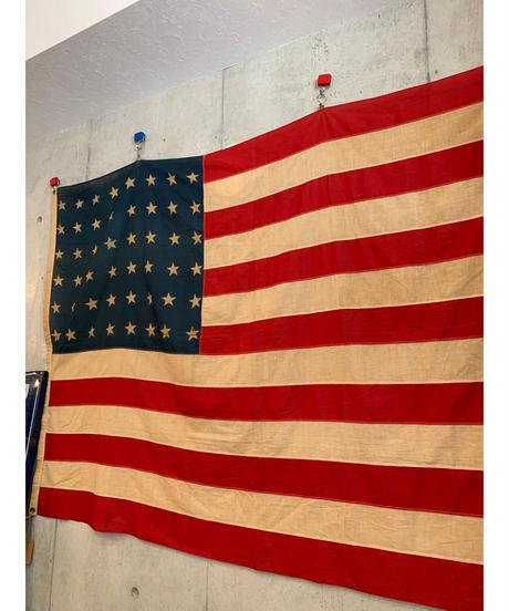 1940 - 50's 48星期 US フラッグ