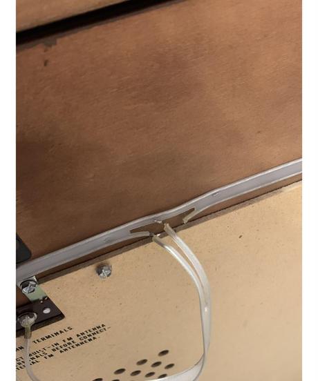 ヴィンテージ サイドボード型 レコードプレイヤー