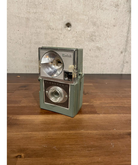 Kodak Hawkeye カメラ Flush Fun Ⅱ