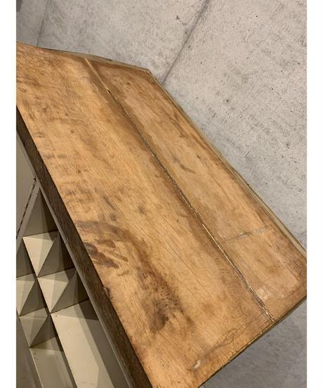 ヴィンテージ インダストリアル ワークテーブル