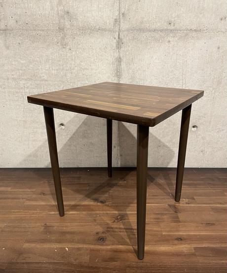 ヴィンテージ ディスプレイ サイドテーブル