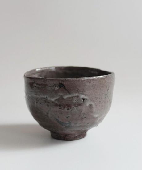 丸田雄 絵唐津茶碗4