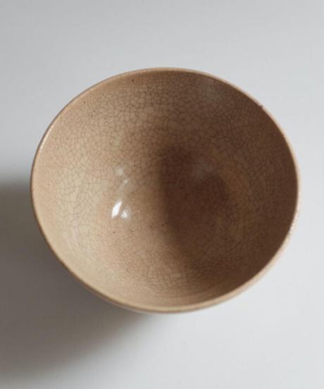 武末日臣  奥高麗茶碗73