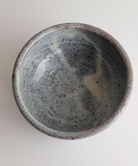 東北系なまこ釉鉢
