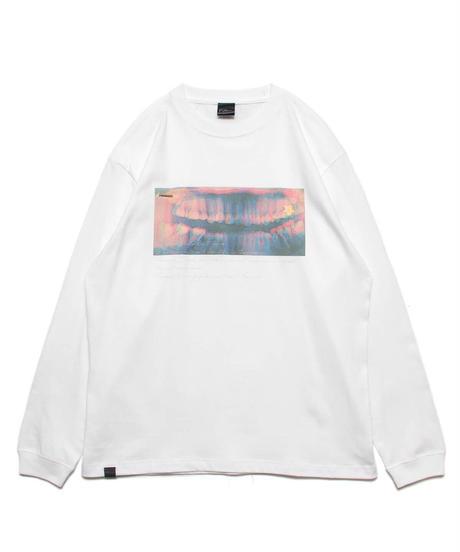 ロングスリーブTシャツ EDA07