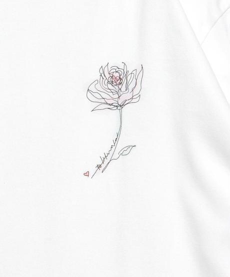 ロングスリーブTシャツ EHA02