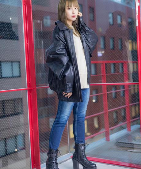 レザーA2ジャケット