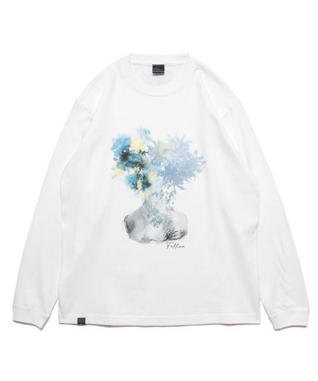 ロングスリーブTシャツ TDA02