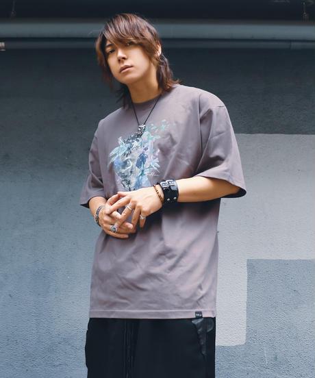 半袖Tシャツ TDA04