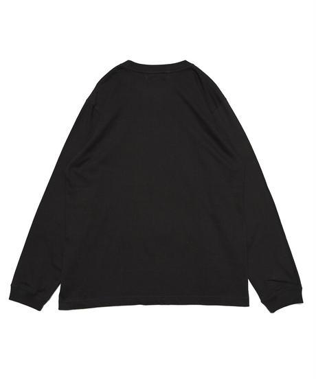 ロングスリーブTシャツ EHA12