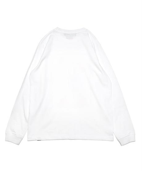 ロングスリーブTシャツ EHA11