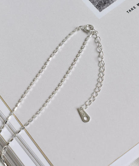 mb-necklace2-02018 SV925 バーチェーン ネックレス