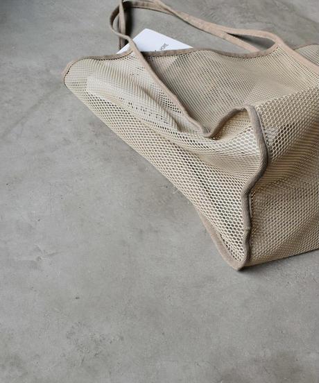 nh-bag2-02492 ビッグ シアーバッグ ブラック ライトカーキ
