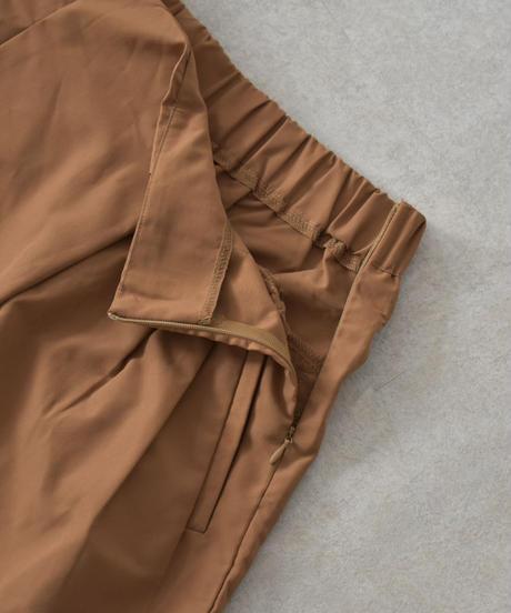 nh-bottoms-02070 カシュクールデザイン ショートパンツ