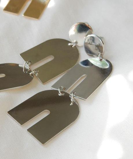 nh-pierce2-02090 ダブルブリッジ スタッドピアス