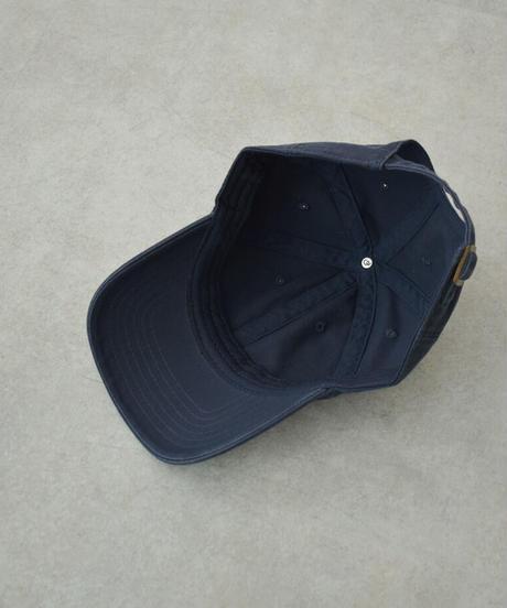 cap-02044 ワンウォッシュ ベースボールキャップ エクリュ グリーン ネイビー ブラック ウォッシュグレー