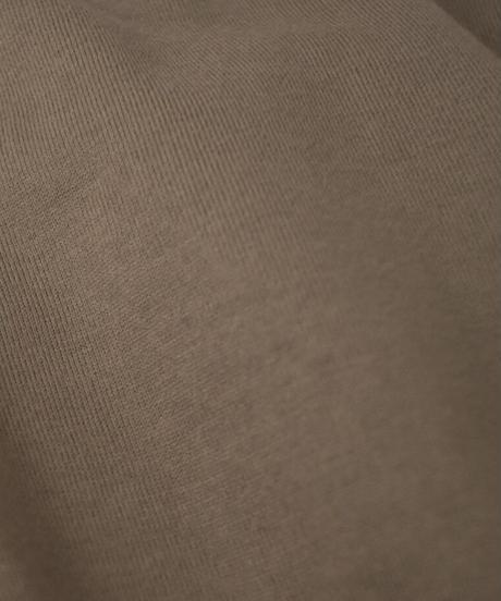 onepiece-04027 日本製 4way レイヤードワンピース モカベージュ ブラウン