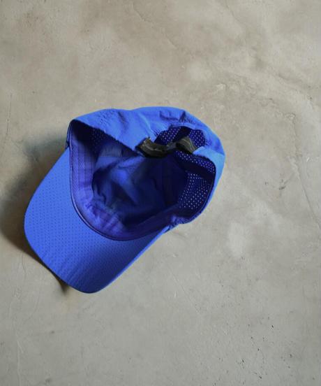 mb-beach-02017 ビーチキャップ ブルー