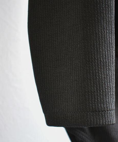 swim-02105 ラッシュガード付き ブラック ワンピース 水着 スイムウェア レディース カップ付き 2点セット 黒