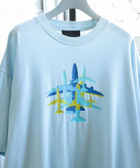 GRIFFIN エアラインTシャツ
