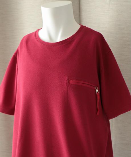 PRADA 鹿の子Tシャツ