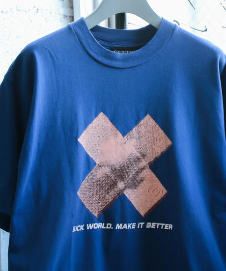 GRIFFIN マニフェストTシャツ