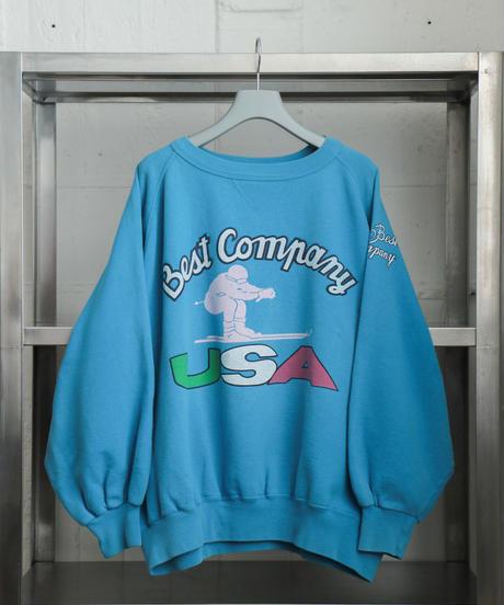 Best Company USAスキースウェット