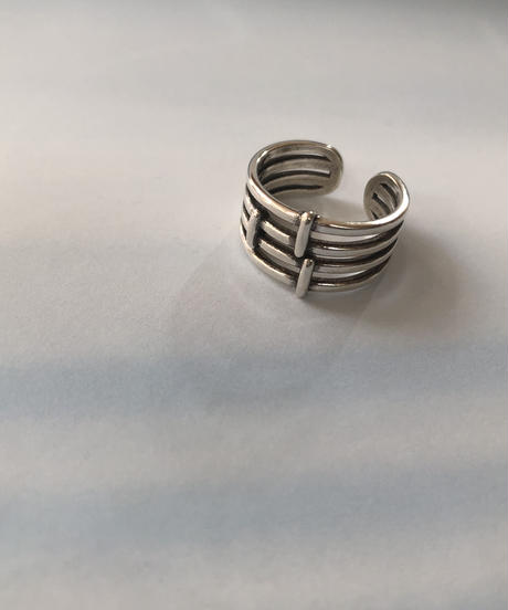 【silver925 】ring 140