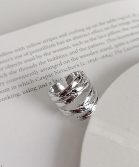 【silver925 】ring 130