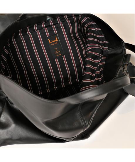 『CUCITO』LEATHER BAG