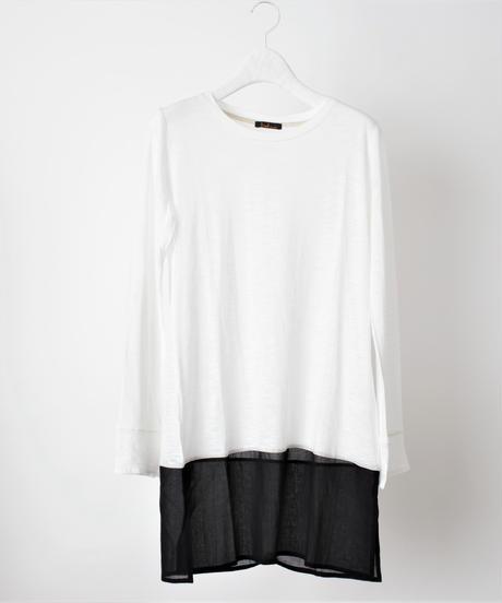 『BREZZA』L/S DRESS