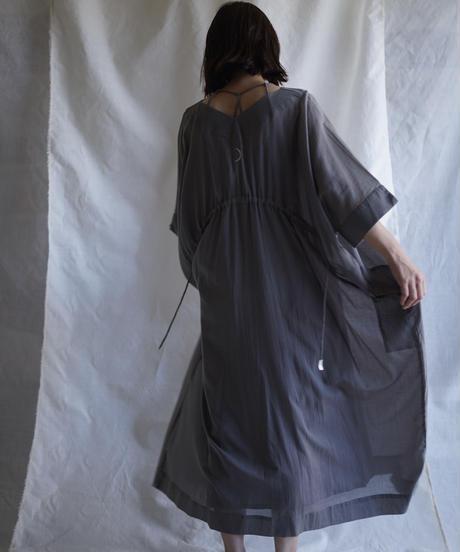 cotton string OP D/GRAY