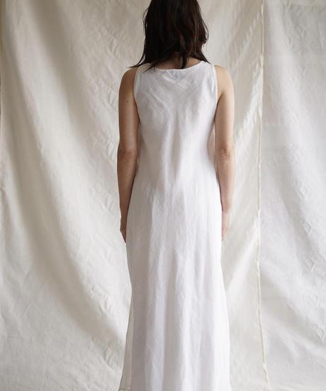 kaya linen flow N/S OP WHITE
