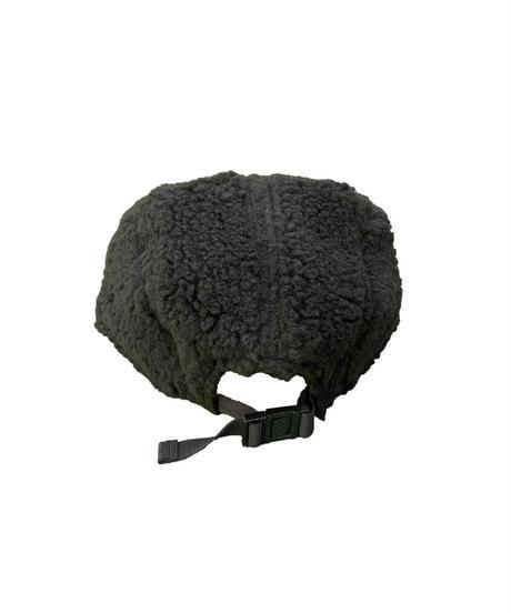 LONELY論理 GENTEI ワッペンBOA CAMP CAP