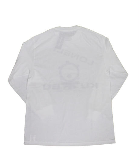 #15LONELY論理 KODOKU CLUB LONG SLEEVE